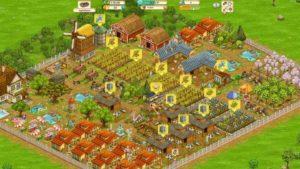 Big Farm играть онлайн бесплатно