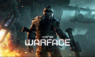 Warface многопользовательский онлайн шутер