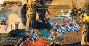 Dragon Lord играть онлайн