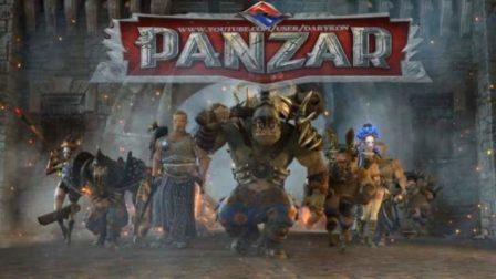 Panzar играть онлайн бесплатно на официальном сайте