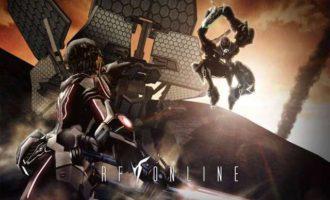 RF Online играть онлайн бесплатно