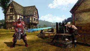 ArcheAge играть онлайн бесплатно