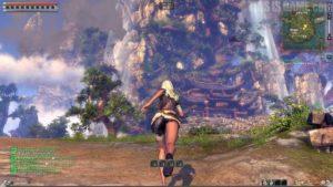 Blade and Soul играть онлайн бесплатно