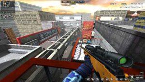 Point Blank играть онлайн бесплатно