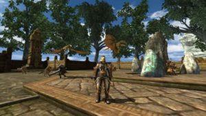 R2 Online играть в онлайн игру бесплатно