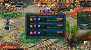 Страна Воинов играть онлайн в игру бесплатно
