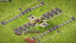Stronghold Kingdoms играть онлайн бесплатно