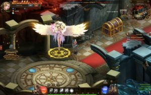 Инфернум играть бесплатно онлайн игру на геймнет