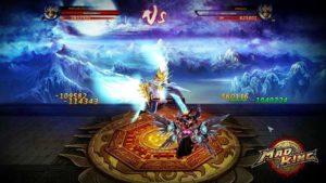 Mad King играть онлайн бесплатно