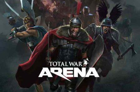 Total War Arena играть онлайн бесплатно