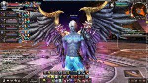 Karos Online играть онлайн бесплатно