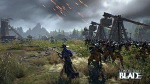 Conqueror s Blade играть онлайн бесплатно