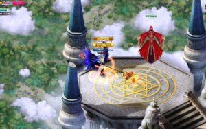 SAO s Legend играть онлайн бесплатно