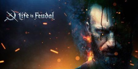 Life is Feudal MMO играть бесплатно официальный русский сайт