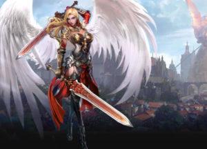 Rise of Angels играть онлайн бесплатно