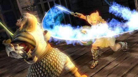 Soul Sword играть онлайн бесплатно браузерная игра