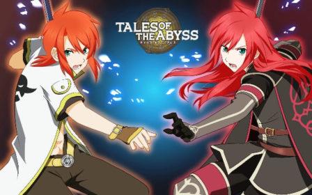 Tale of Abyss играть онлайн бесплатно