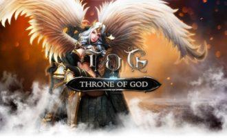 Throne of God играть онлайн бесплатно