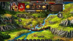 Княжеские войны играть онлайн бесплатно