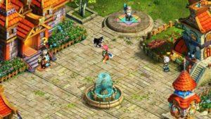 Стражи Разлома играть онлайн бесплатно
