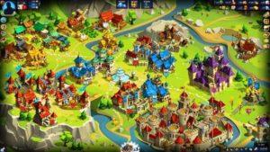 Game of Emperors играть онлайн бесплатно