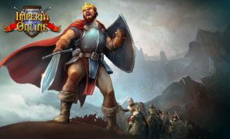 Imperia Online играть онлайн бесплатно