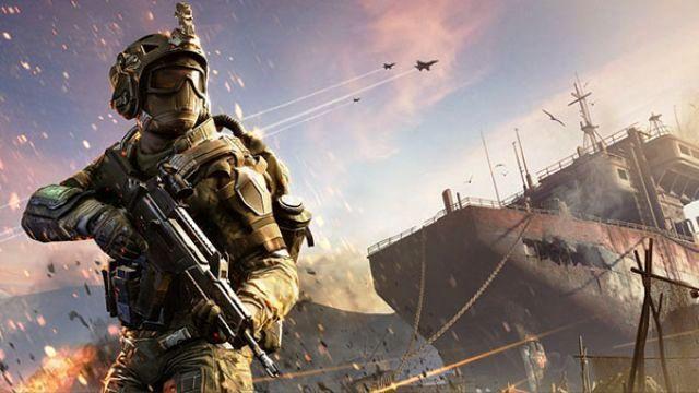 Warface уже на Xbox One