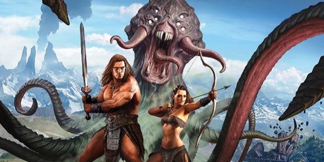 Conan Unconquered - иной стратегический подход Funcom
