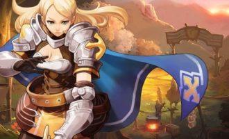 MMORPG Ragnarok Online 4Game скачать русский клиент и играть
