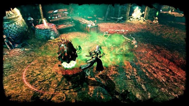Blade and Soul – новости из подземелья