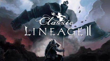 4Game Lineage 2 Classic Официальный сайт России играть бесплатно