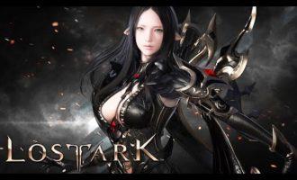 Игра Lost Ark Online официальный русский сайт