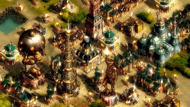 They Are Billions – Ранний релиз мы увидим не скоро