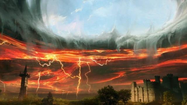 Ashes of Creation Apocalypse Осада