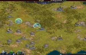 Generals: Art of War браузерная онлайн игра, регистрация, обзор