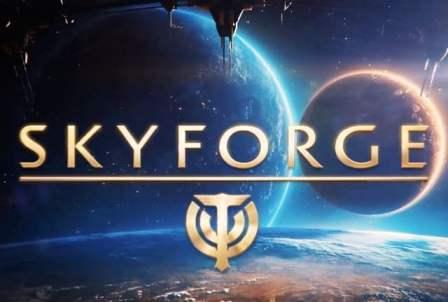 Skyforge MMORPG официальный сайт на русском, играть онлайн, регистрация
