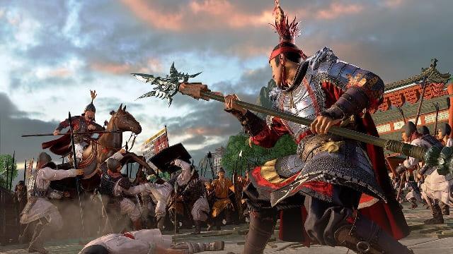 Total War: Three Kingdoms – Новости в шпионском мире