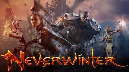 Neverwinter выпустил анонс обновления «Подгорье»