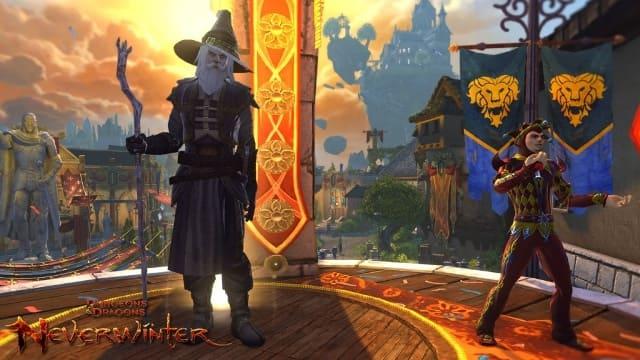 Уникальный проект Neverwinter выпустил анонс обновления «Подгорье»