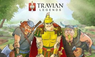 Travian Legends играть русскую версию игры