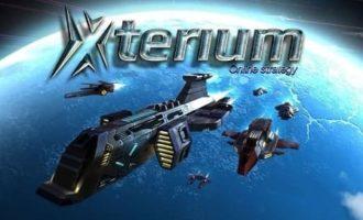 Xterium: War of Alliances космическая онлайн стратегия