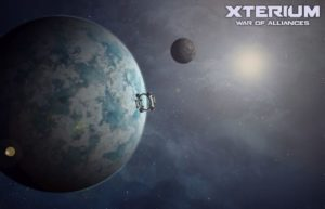 Xterium: War of Alliances