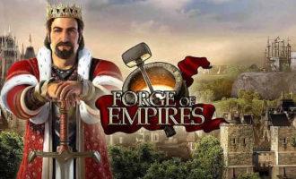 Forge of Empires играть онлайн в браузере на русском языке