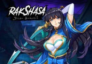 Rakshasa: Street of Demons играть онлайн бесплатно