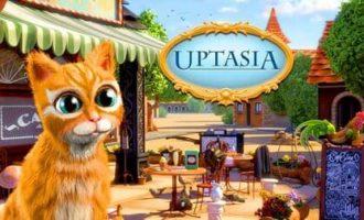 Uptasia играть онлайн бесплатно на официальном сайте