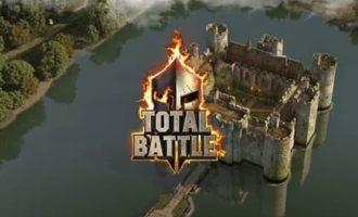 Total Battle - играть онлайн на официальном сайте