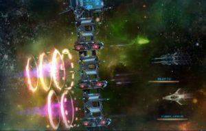 StarGhosts - космическая MMORPG Звездные Призраки