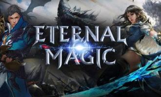 Eternal Magic - MMORPG онлайн игра официальный сайт