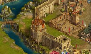 Heroes at War играть онлайн бесплатно на русском