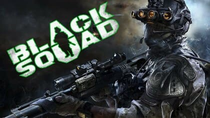 Black Squad - играть онлайн на официальном русском сайте